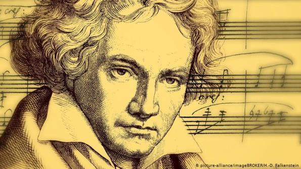 Conferencia Beethoven, el rockero del siglo XVIII