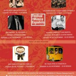 Cartel Festival Música Española5