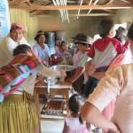 Foto proyecto Manos Unidas Bolivia