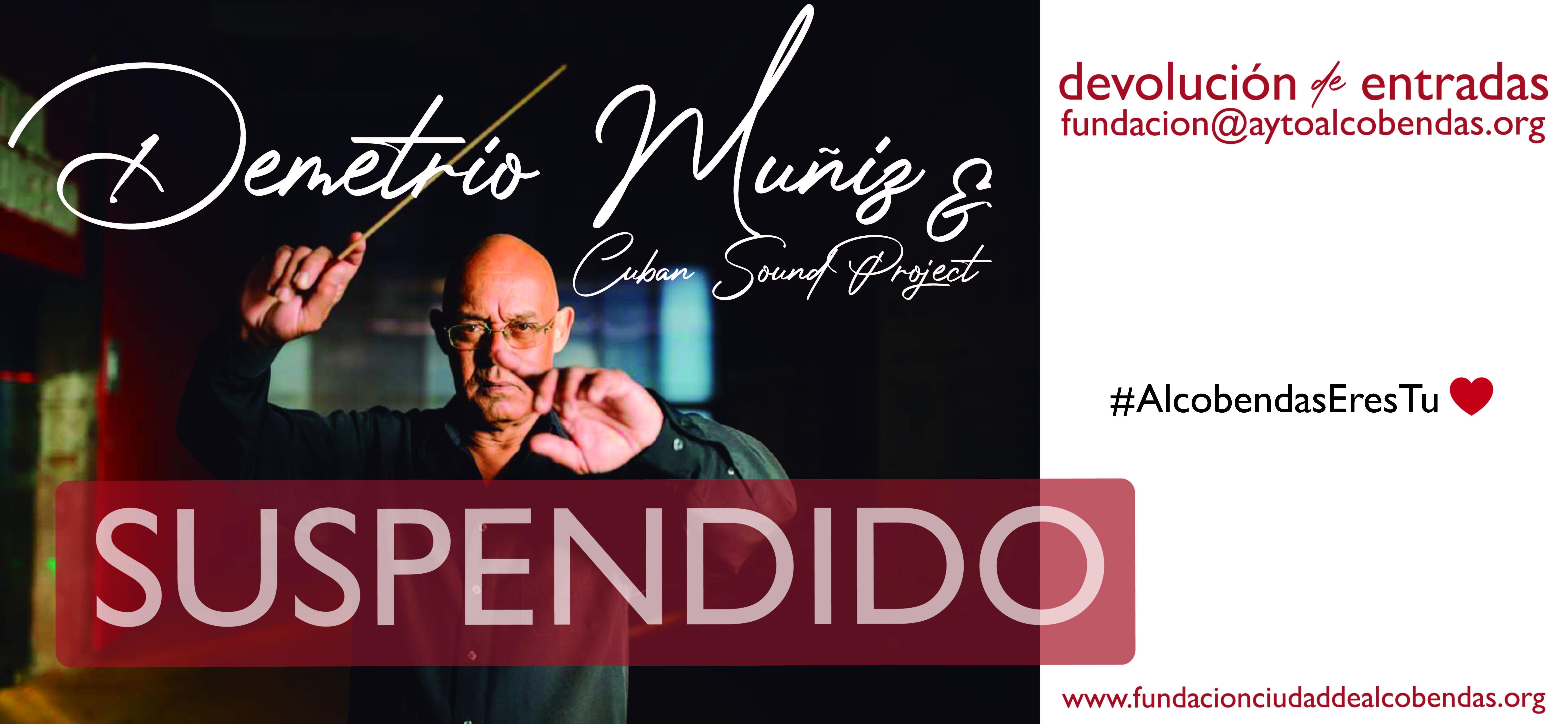 banner_suspension_cuban_sound_project_demetrio_muñiz