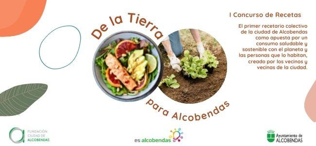 banner_web campaña de la Tierra para Alcobendas