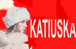 Katiuska, la mujer rusa